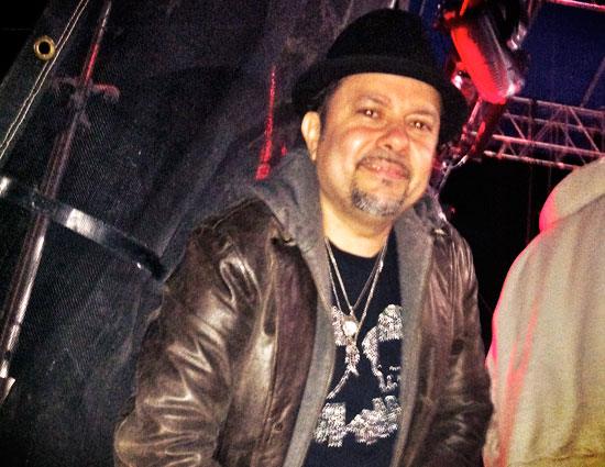 Louie Vega at Movement 2013