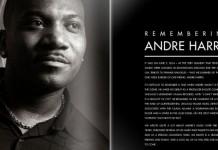Andre Harris