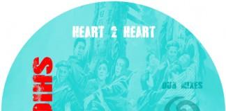 Shigan - Heart 2 Heart Remixes