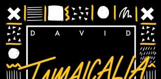 David Marston Jamaicalia