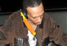 DJ Gene Hunt