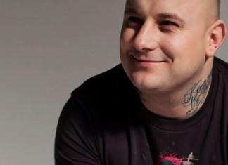 DJ Scott Diaz