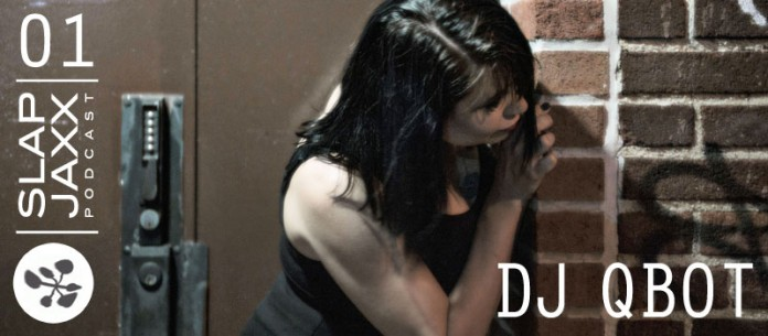 DJ Qbot