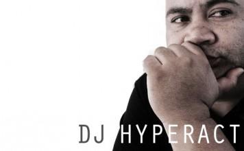 DJ Hyperactive