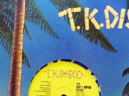 TK Disco