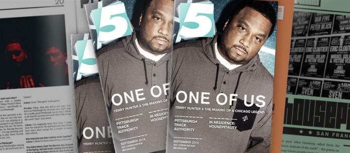5 Magazine Issue 110