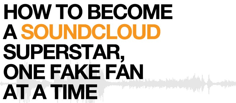 Become a Soundcloud Superstar