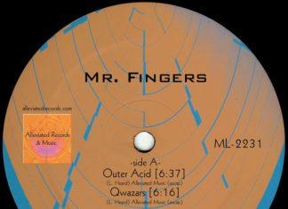 mr fingers