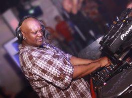 DJ Rush