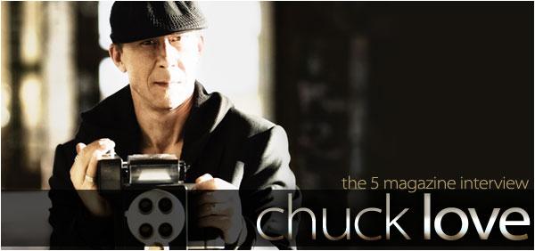 chuck love