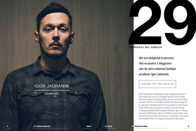 Igor Jadranin