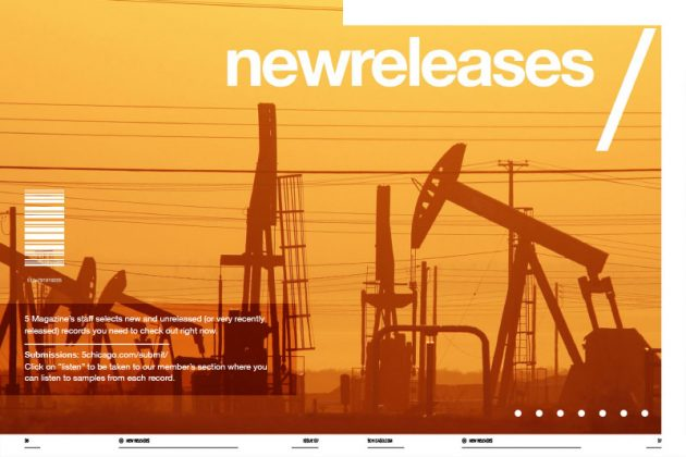 New Releases Issue 137