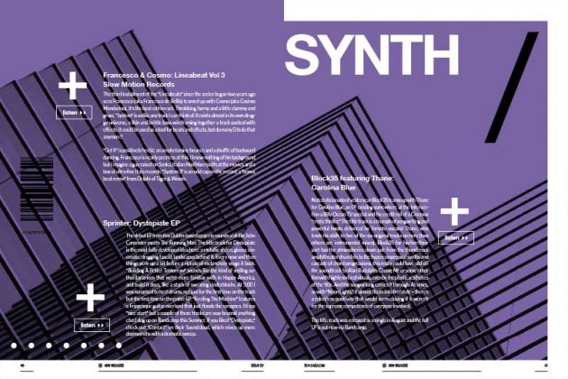 Synth Reviews Issue 137