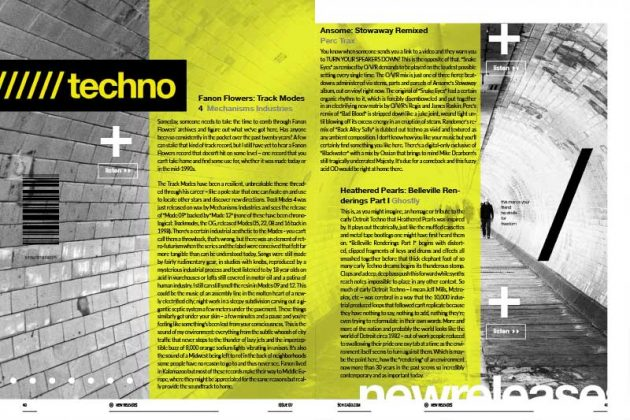 Techno Reviews Issue 137