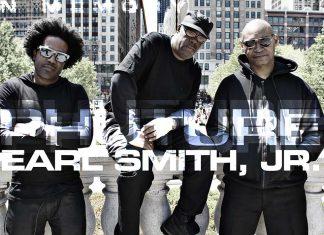 Earl Smith Jr
