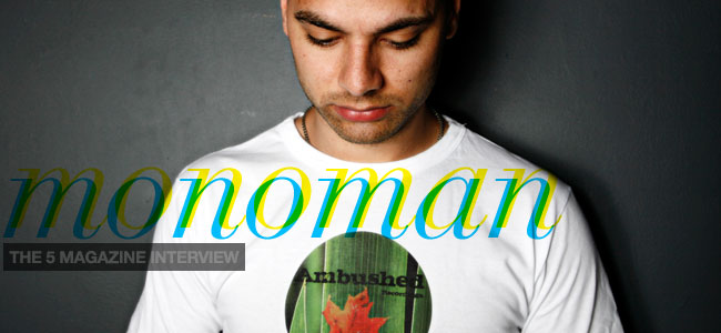 monoman