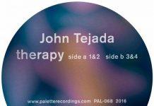 john tejada therapy