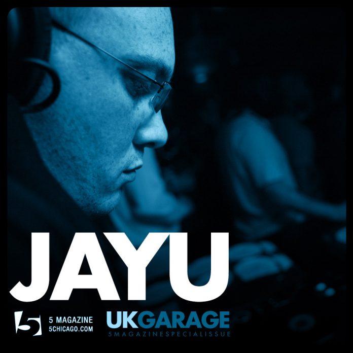 Jay U