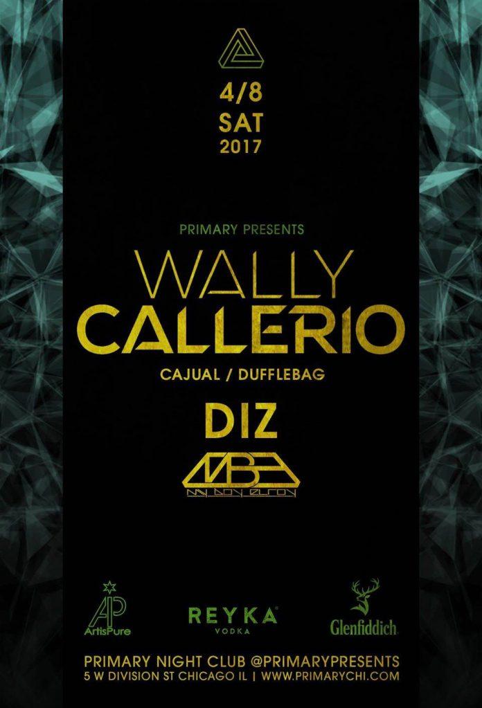 wally callerio