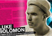 luke solomon