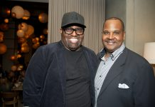 frankie knuckles and frederick dunson