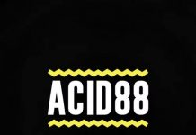 dj pierre acid 88