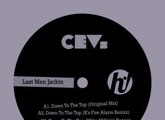 cev's last man jackin