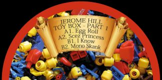 jerome hill toy box