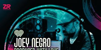 joey negro produced with love album