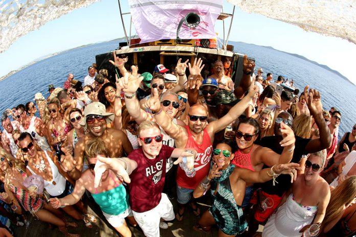 suncebeat dance music festival croatia