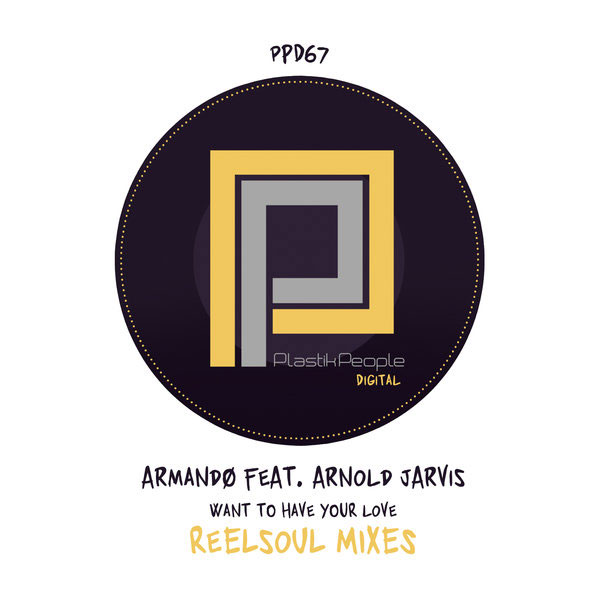 arnold jarvis reelsoul