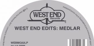 medlar edits west end