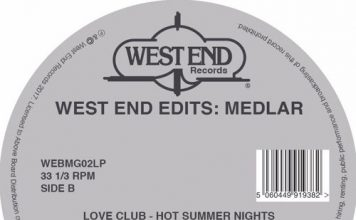 medlar edits west end
