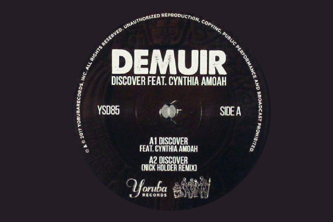 demuir discover
