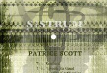 patrice scott