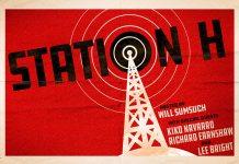 Station H Podcast Episode 1