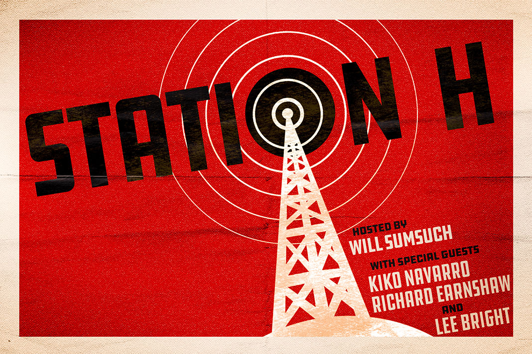 Station H Podcast Episode 1