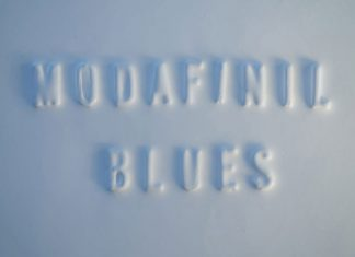 matthew dear modafinil blues