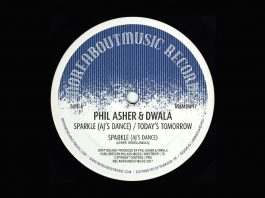 phil asher dwala