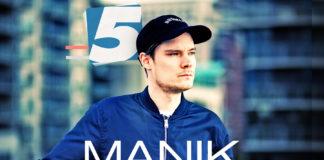 5 Magazine 153 Manik