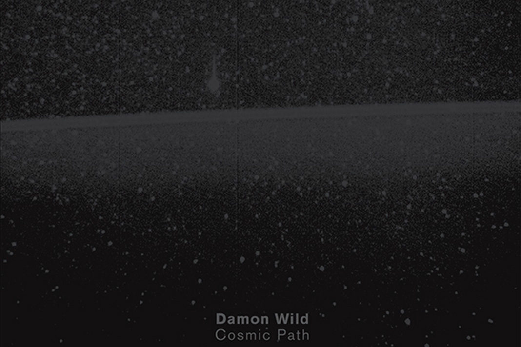 damon wild album