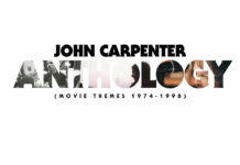 john carpenter movie themes