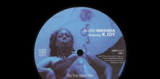 ricardo miranda and k joy