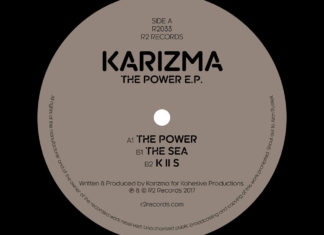 karizma the power