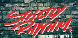 strictly rhythm underground
