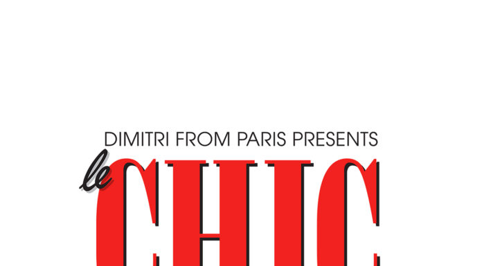 le chic dimitri from paris