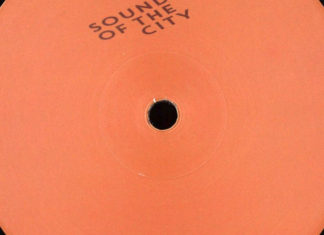 Sounds of the City Patrice Scott