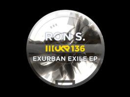 ron s exurban exile ukr