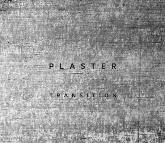 plaster transition