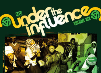 Under The Influence Vol 6